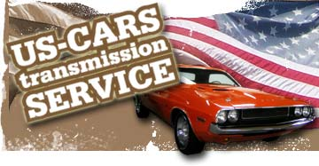 US-Car und Musclecar-service
